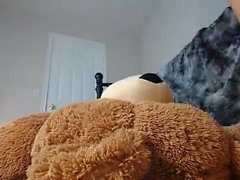 Webcam ao vivo adolescente tira quente e se masturbar