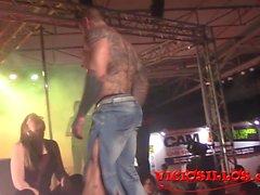 Rob Diesel y espontanea en el FEDA 2015 by viciosillos