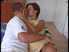 hot schwanger anal