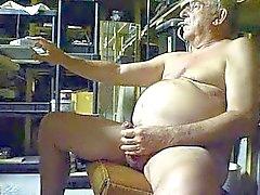 Grandpa Dopocena