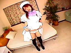 Japanischen der cosplay fünfzehn