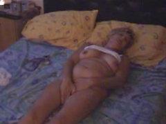 Orgasmus Hause Oma Jacqueline 61 Jahre