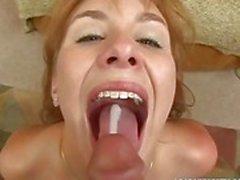 29 cargas tragadas Cargar mi boca