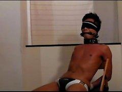 XTube Whipping schiavo a concia