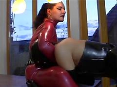 latex minnaressen
