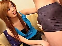 Risako Konno Anal First Idle active