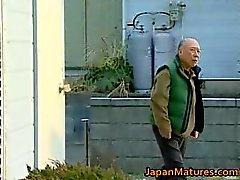 Japon MILF sıcak seks Part5 sahiptir