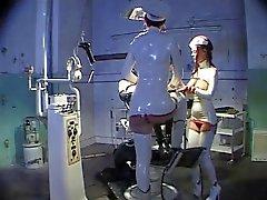 BDSM Latex - Enfermeiros Fetiche