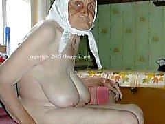 Busty grannies ve yetişkin bir kadın OmaGeil