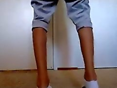 sukat housut sekä bokserit !