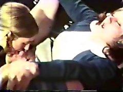 Lesbische zu sehen Peepshow Schleifen 563 1970 die - Szene 1 von