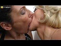 Die lesbischen Mütter - sexygirlselfie