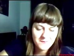 # 0383 - Skype Mädchen Spaß haben