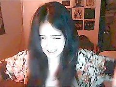 Asya Webcam On Her Vücut dışı Gösterilen - Pussycamhd.c0m