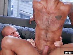 Латинская гей фут фетиш с лица