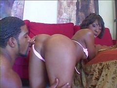 Caliente y Sexy Girl Negro 2