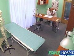 Harika eşek beraber FakeHospital Hemşirelik berbat ve maaşına zam hakkında doktorunuza sikikleri