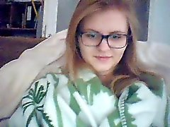 Webcamz Archive - Amazing Young Cam Teen With Glasses