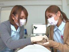 2 asiatische handschuhe hj