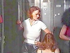Locker-Room Penalty