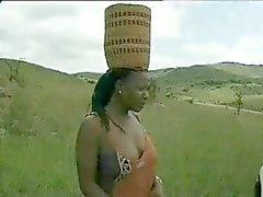 Африканский ебем сафари для белого мужчину