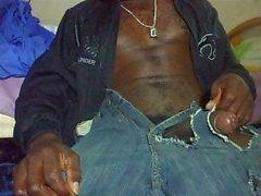 pantalon y paja