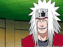 Naruto nackt tsunade