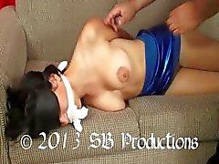 Hanna Perez Panty Fetish Teaser clip