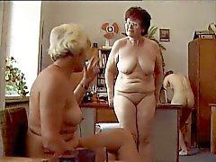 Golasy ( Polish nudisten )
