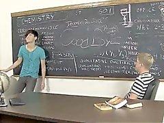 Homo movie Kayden Daniels ja Jae Landen ovat iso ongelmaa ,
