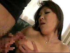 Große Brüste und Nippel