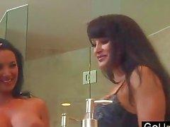 Jayden Jaymes Lisa Ann Like a Bunch of Big Tits