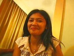 Filipina Coeds Jane