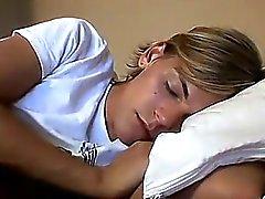 Il video Giovani Senza preservativi Anale Boyfriends d'amore Piedi di