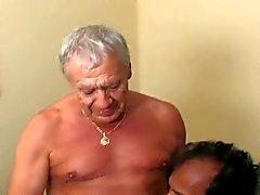 Padre la India succionar polla más años