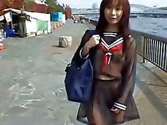 Jav Livre de Mikan modelo asiático Hot