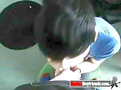 Emo Boy Kırlangıçlar Jizz