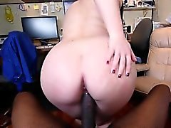 Office Slut Lola Foxx Sucks And Fucks The CEO
