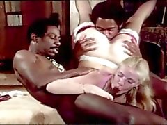 Connie Peterson, Johnnie Keyes + Jonathon Younger