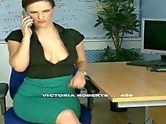 Victoria Roberts op BBTV