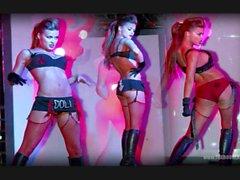 Slideshow: Carmen Electra Hot Photos