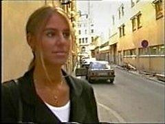 Martina aus Schweden