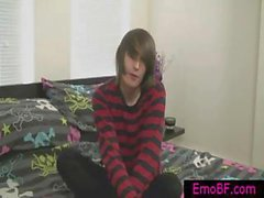 Hogar Cute joven emo Gay Porn 29 de en EmoBF part6