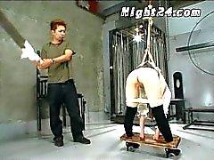 Bestrafung