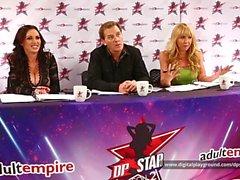 DPStar Staffel 2 Vorsprechen Teil 2