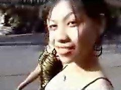 Любительские Filipina снят чертовски ванта