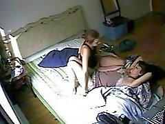 Camera de Hidden Lesbians
