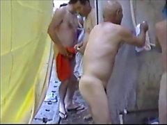 Baños japoneses para hombres