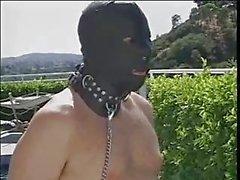масках рабом