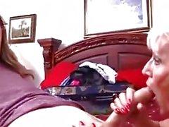 Я, мама с бабушка часть1
